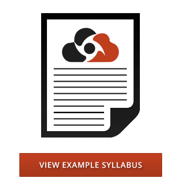 DDoS Training - View Example Syllabus